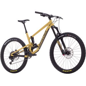 Santa Cruz Bicycles Nomad R Complete Mountain Bike - 2018