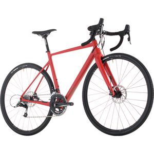 Santa Cruz Bicycles Stigmata Carbon CC Rival Cyclocross Bike - 2019