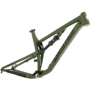 Santa Cruz Bicycles Bronson 2.1 Mountain Bike Frame - 2018
