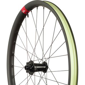 eea6b60bb4b Santa Cruz Bicycles Reserve 30 27.5in i9 Boost Wheelset
