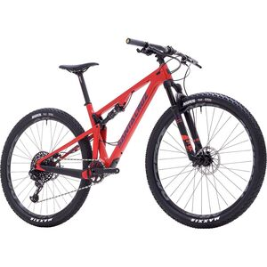 Santa Cruz Bicycles Carbon S Mountain Bike - 2019