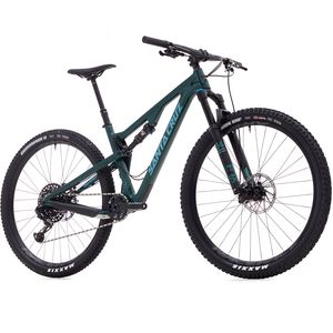 Santa Cruz Bicycles 29 Carbon S Mountain Bike - 2019