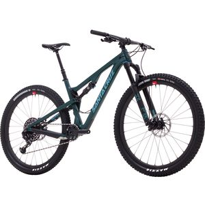 Santa Cruz Bicycles Tallboy 29 Carbon S Reserve Complete Mountain Bike