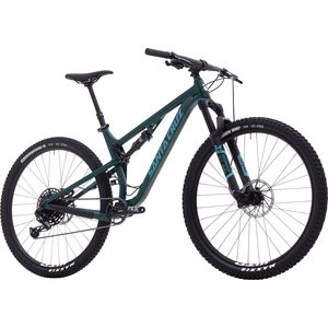 Santa Cruz Bicycles 29 R Mountain Bike - 2019