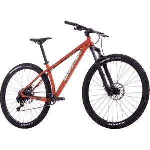 Santa Cruz Bicycles 29 D Mountain Bike