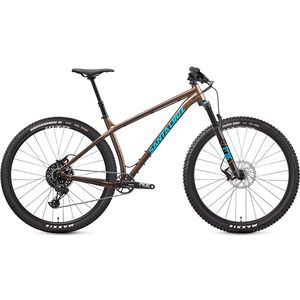 Santa Cruz Bicycles 29 R Complete Mountain Bike