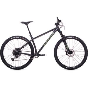 Santa Cruz Bicycles Chameleon 29 R Complete Mountain Bike