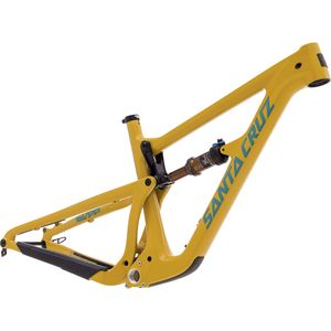 Santa Cruz Bicycles Carbon CC Mountain Bike Frame - 2019