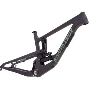 Santa Cruz Bicycles Nomad Carbon CC Air Mountain Bike Frame