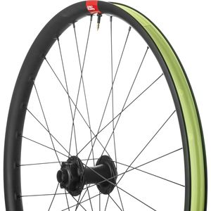 Santa Cruz Bicycles Reserve 27 27.5in Chris King Boost Wheelset
