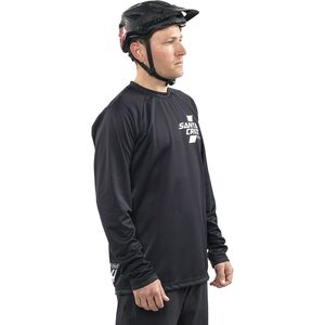 Santa Cruz Bicycles Tech Long-Sleeve Shirt - Men's