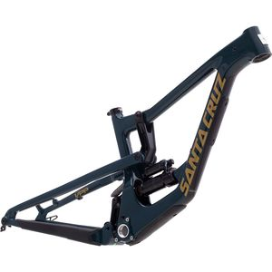 Santa Cruz Bicycles Nomad Carbon C Mountain Bike Frame - 2018