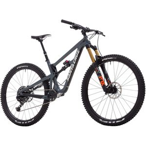 Santa Cruz Bicycles Hightower LT Carbon CC GX Eagle Complete Bike - 2018