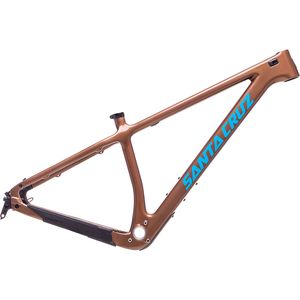 Santa Cruz Bicycles Chameleon Carbon 27.5 Plus Mountain Bike Frame