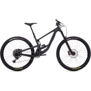 Santa Cruz Bicycles Carbon R Mountain Bike