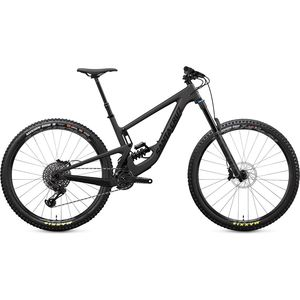 Santa Cruz Bicycles Carbon S Coil Mountain Bike