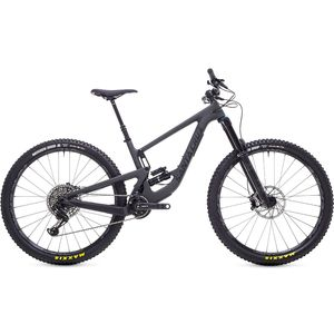 Santa Cruz Bicycles Megatower Carbon CC X01 Eagle Air Complete Bike