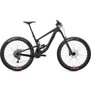 Santa Cruz Bicycles Megatower Carbon CC X01 Eagle Air Reserve Complete Bike