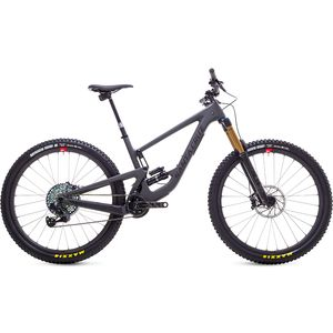 Santa Cruz Bicycles Megatower Carbon CC XX1 Eagle Air Reserve Complete Bike
