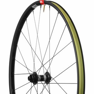 Santa Cruz Bicycles Reserve 22 700c DT Swiss Wheelset