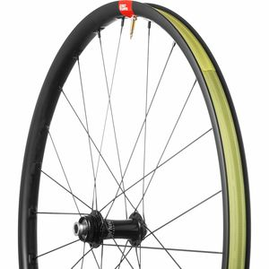 Santa Cruz Bicycles Reserve 25 650b Industry Nine Wheelset