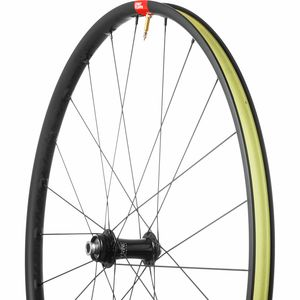 Santa Cruz Bicycles Reserve 22 700c Industry Nine Wheelset
