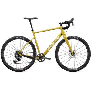 Santa Cruz Bicycles Stigmata Carbon CC Force AXS Complete Bike