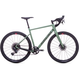 Santa Cruz Bicycles Stigmata Carbon CC Force AXS Reserve 650b Bike