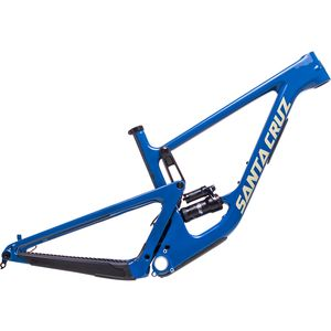 Santa Cruz Bicycles Carbon CC Mountain Bike Frame
