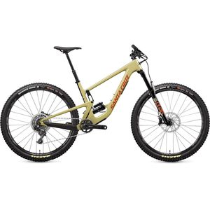 Santa Cruz Bicycles Hightower Carbon CC X01 Eagle Mountain Bike