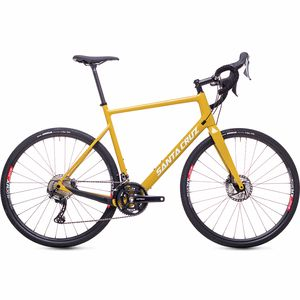 Santa Cruz Bicycles Stigmata Carbon CC GRX 1x Complete Bike