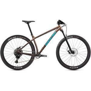 Santa Cruz Bicycles 29 D Complete Mountain Bike