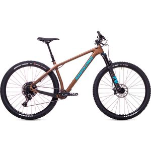 Santa Cruz Bicycles Carbon 29 R Complete Mountain Bike