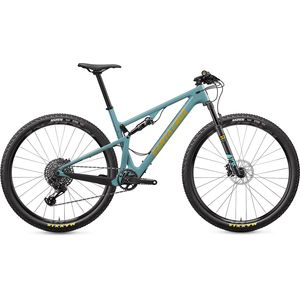 Santa Cruz Bicycles Carbon S Mountain Bike