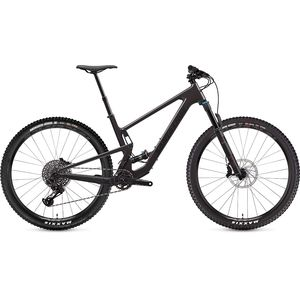Santa Cruz Bicycles 29 Carbon S Complete Mountain Bike