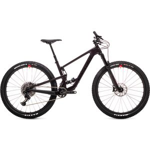 Santa Cruz Bicycles 29 Carbon CC X01 Eagle Reserve Mountain Bike