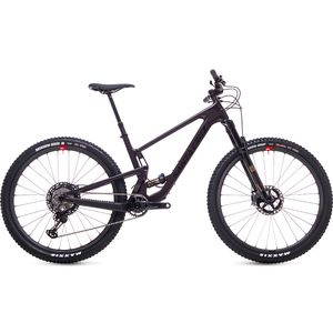Santa Cruz Bicycles 29 Carbon CC XTR Reserve Complete Mountain Bike