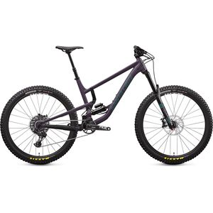 Santa Cruz Bicycles R Complete Mountain Bike