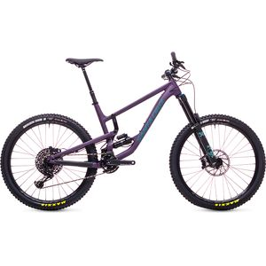 Santa Cruz Bicycles S Mountain Bike