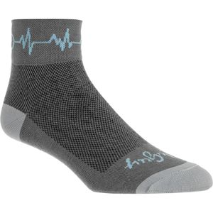 SockGuy Bike Beat Sock - Women's