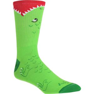 SockGuy Alligator Sock