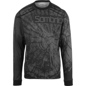 Grappler Race Jersey - Long Sleeve - Men's