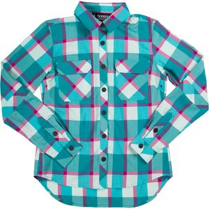 Silhouette Riding Long-Sleeve Shirt - Women's