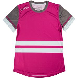 Sombrio Slice & Dice Jersey - Short Sleeve - Women's