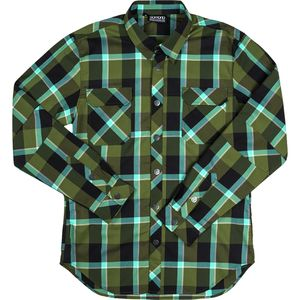 Sombrio Vagabond Riding Long Sleeve Shirt - Men's