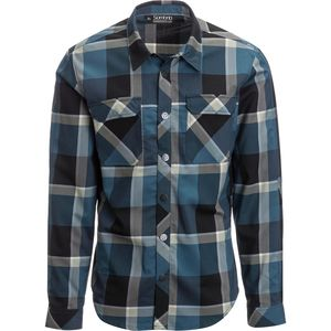 Sombrio Vagabond Jersey - Long Sleeve - Men's