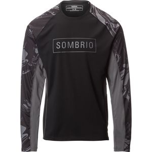 Sombrio Pursuit Long-Sleeve Jersey - Men's