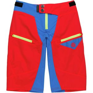 Grom's Rev Short - Boys'