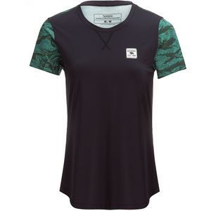 Sombrio Valley Short-Sleeve Jersey - Women's