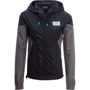 Chinook Hooded Jacket - Women's